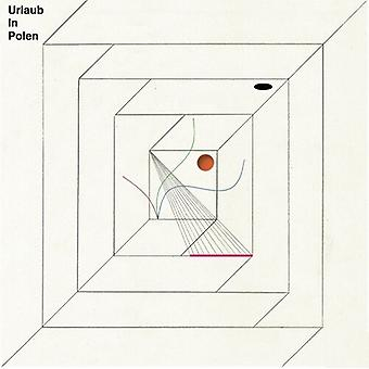 Urlaub In Polen - All [Vinyl] USA import
