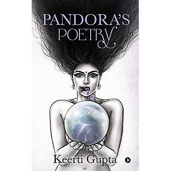 Pandora's Poetry by Keerti Gupta - 9781646509935 Book