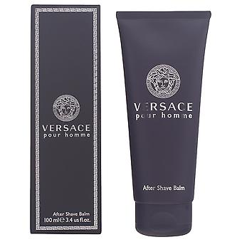 Versace After Shave Balsam Pour Homme 100 ml