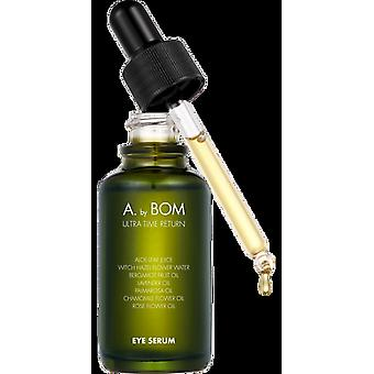 A by BOM Ultra Eye Contour Serum Time return 30 ml