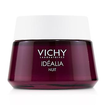 Idealia night recovery gel balm (for all skin types) 240719 50ml/1.69oz