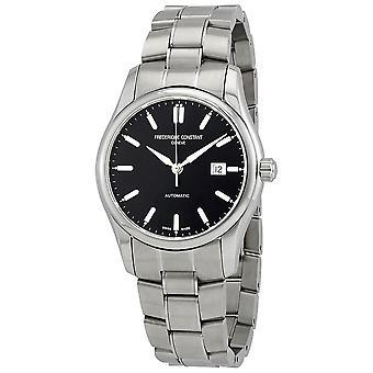 Frederique Constant Classics Automatic Black Dial Men's Watch FC-303NB6B6B