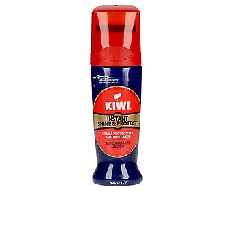 Kiwi Kiwi Shine & Proteger Crema Limpia Zapatos #blue 75 Ml Unisex