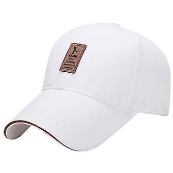 Running Baseball Mesh Hat, Quick-drying Summer Visor Cap