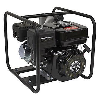 Sealey Ewp050-Wasser-Pumpe-50Mm 5,5HP-Benzin-Motor