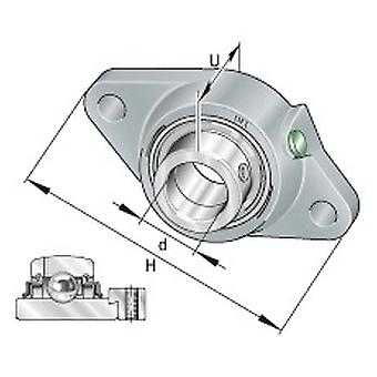 INA RCJT45XL Flanged Housing Unit