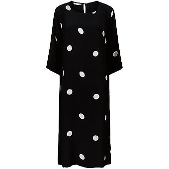 MASAI CLOTHING Masai Black Dress 1003149 Nabia