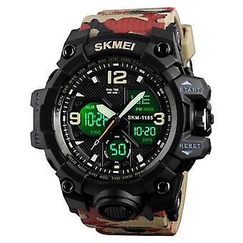 Digital Waterproof Wristwatches
