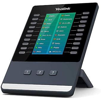 Wokex EXP50 Erweiterungsmodul schwarz
