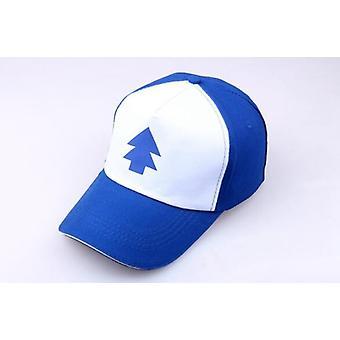 Anime Gravity Falls /  Baseball Shade Hip Hop Cotton Hat