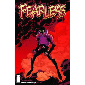 Fearless Volume 1 Fearless Tp