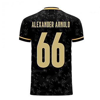 Liverpool 2020-2021 Away Concept Football Kit (Libero) (ALEXANDER ARNOLD 66)