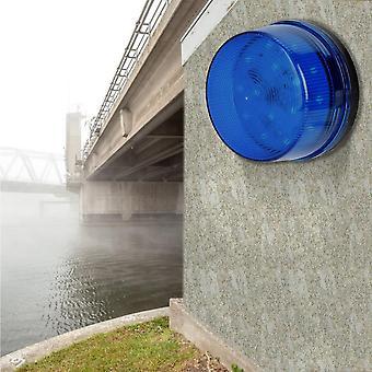 Stroboscoop signaal waarschuwingslampje 12v waterdichte led lamp