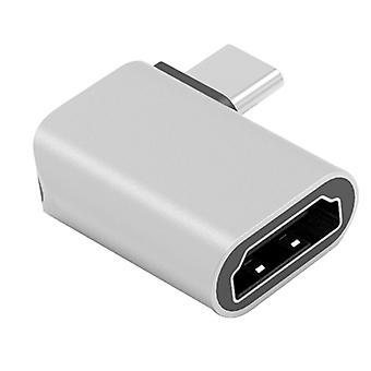 نوع C إلى محول HDMI للكمبيوتر المحمول