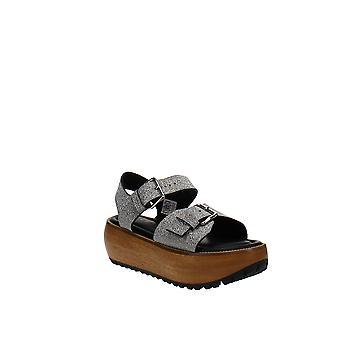 Marni | Glitter Platform sandaalit