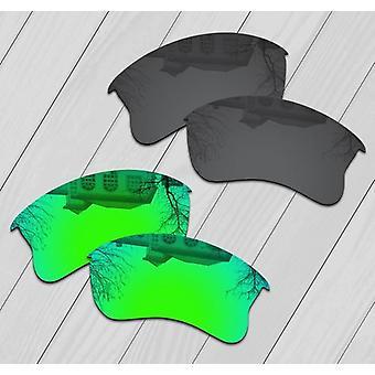 Polarized Enhanced Replacementlensesforoakleyflak Jacket Xlj Sunglasses