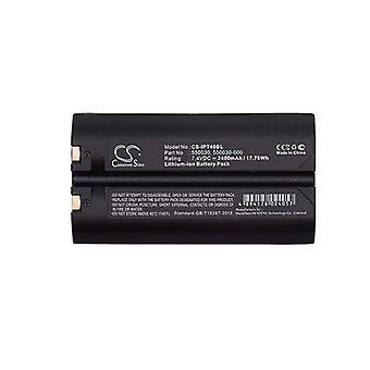 Cameron Sino Ipt40Bl Battery Replacement Intermec Barcode Scanner