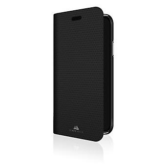 Black Rock - The Standard Booklet for Apple iPhone Xs Max, black (1 ACCESSORES)