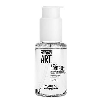 Hårserum Tecni Art Liss Control Plus L'Oreal Expert Professionnel (50 ml)