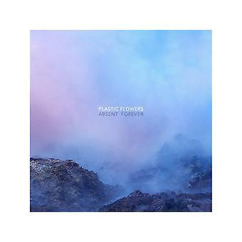 Plastblommor - Frånvarande För alltid Vinyl