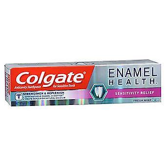 Colgate Colgate Enamel Health Sensitivity Relief Anticavity Toothpaste, 6 Oz