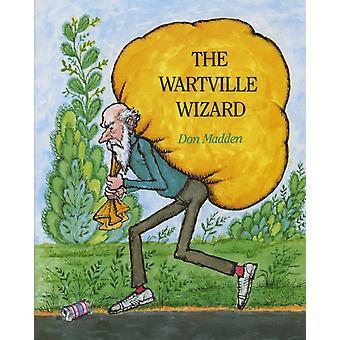 Wartville Wizzard av Don Madden