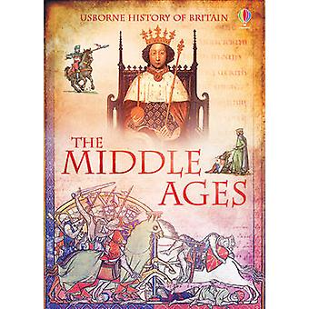 Middle Ages by Abigail Wheatley