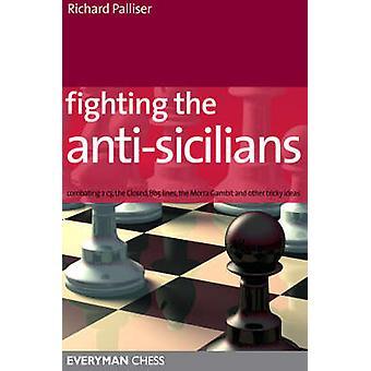נלחמים באנטי-סיליסטים מאת ריצ'רד פליסר