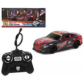 Remote-Controlled Car Cool Wind 27 MHz 119948