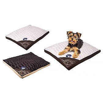 Haven Teksturowane Poduszka dla zwierząt 80x58cm różne
