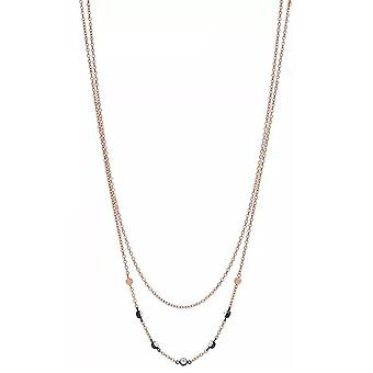 Fossil jewels vintage necklace jf02590998
