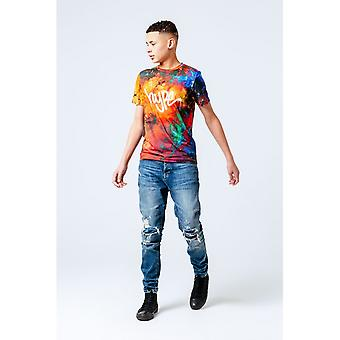 Hype Boys Space Jelly Fish T-Shirt