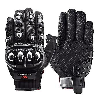 Hip Impact Protection Skateboarding Thicken Padded Shorts & Gloves Set