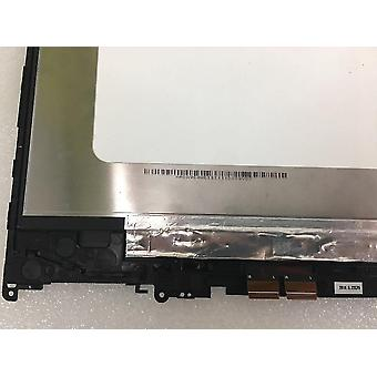 14'' Lcd Screen+touch Digitizer Assembly With Frame For Lenovo Yoga 520-14 80x814 Lcd Screen+touch Digitizer Assembly With Frame For Lenovo Yoga 520-14 80x8. Specifications  Compatible Brand: Lenovo Application: Laptop Component Type: Lcd Assembly Model Number: For Lenovo Yoga 520-14 80X8 520 14ikb 520 14 Application: Laptop Model Number: For Lenovo Yoga 520-14 80X8 520-14IKB 520 14 Compatible Number: For Lenovo Yoga 520-14 80X8 520-14IKB 520 14 Component Type: Lcd Assembly Size: 14 Inch Packing: Antistatic Bag and Box   . We are an international based seller that will ship your order from abroad