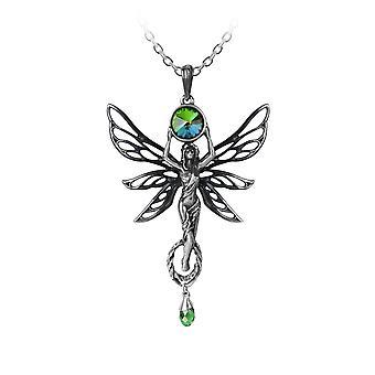 Alchemy Gothic The Green Goddess