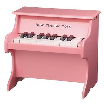 Piano rose New Classic Toys 29 x 28 x 25 cm