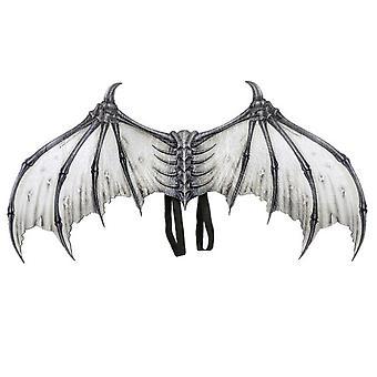Halloween Demon Bone Wings, Halloween Party Rekvisiitta puku