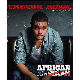 Trevor Noah: Afroamerikaner [Blu-Ray] USA importieren