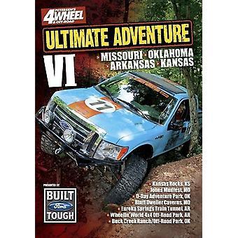 Petersen's 4Wheel & Off-Road Ultimate Adventure VI [DVD] USA import