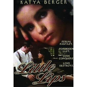 Little Lips [DVD] USA import