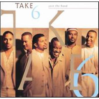 Take 6 - Join the Band [CD] USA import