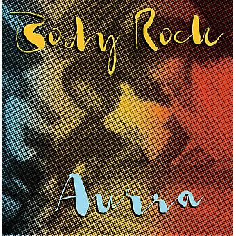 Aurra - Body Rock [CD] USA importeren