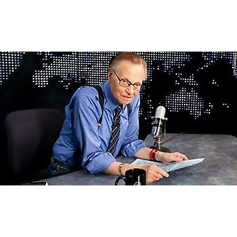 Larry King Presents His Favorite Radio Class - Larry Kind Presents His Havorite Radio Class [CD] USA import