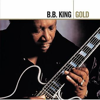 B.B. King - Gold [CD] USA import