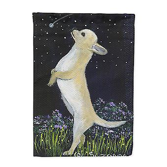 Carolines Treasures  SS8152-FLAG-PARENT Chihuahua Flag