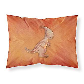 Parasaurolophus akvarel stof Standard pudebetræk