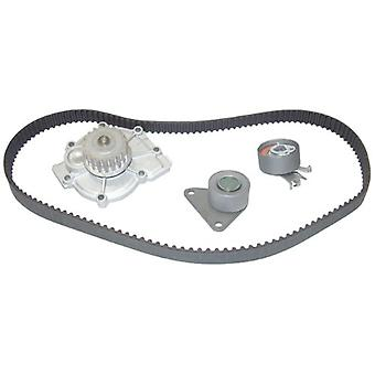 Airtex AWK1240 Engine Timing Belt Kit with Water Pump