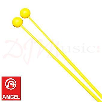 Angel Plastic Ball Head Beaters