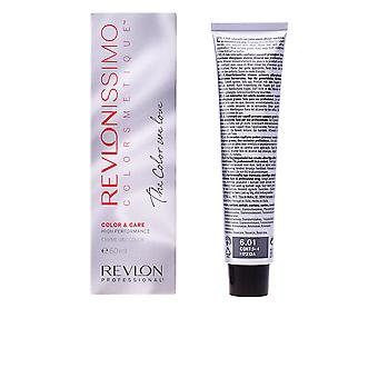 Revlon Revlonissimo Color And Care High Performance Nmt 60ml New Unisex