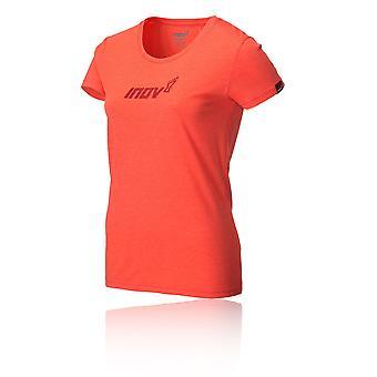 T-Shirt de femme Tri mélange SS Inov8 ATC